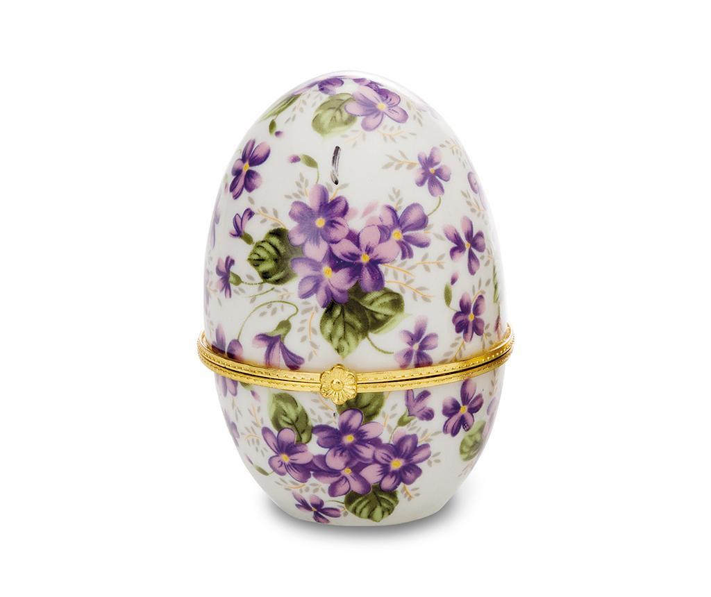 Декоративна кутия Violets
