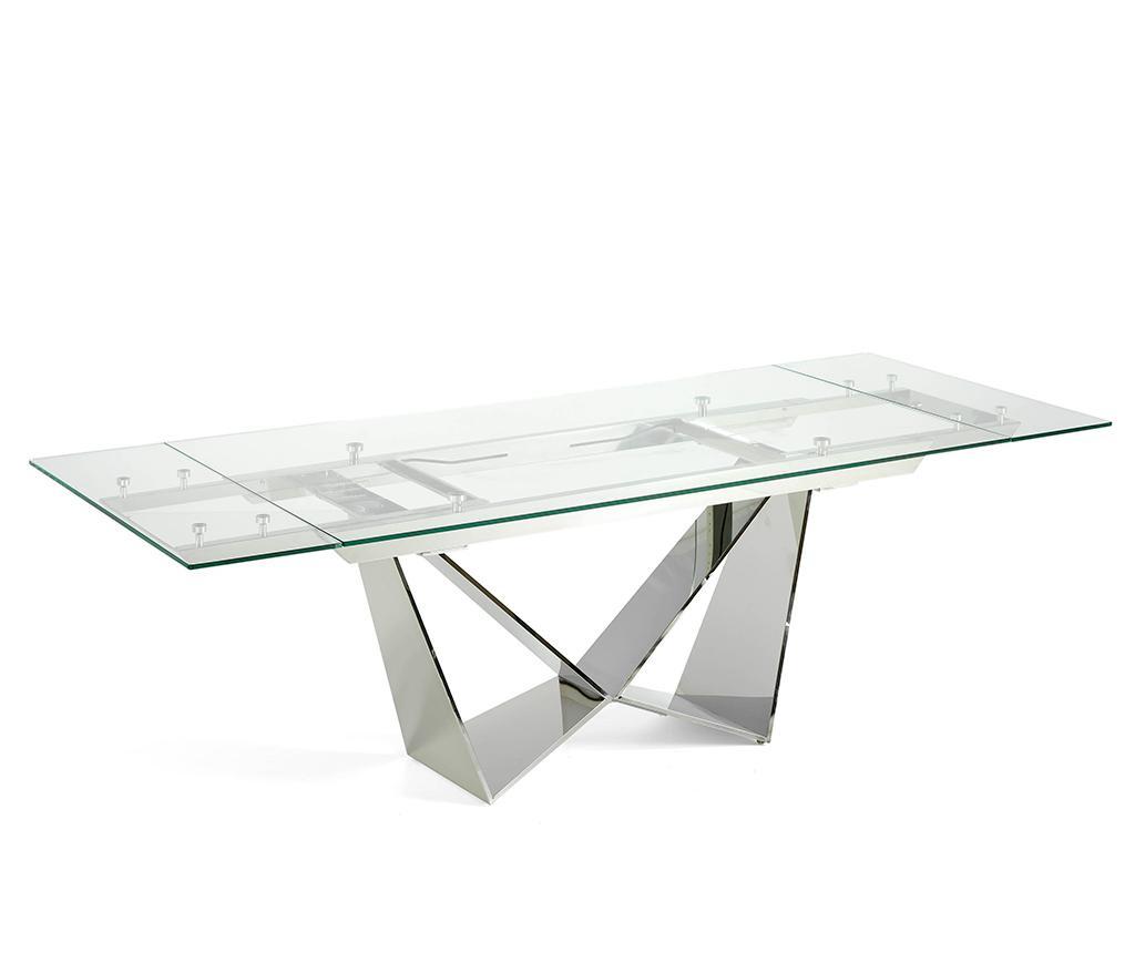 Raztegljiva miza Clearance