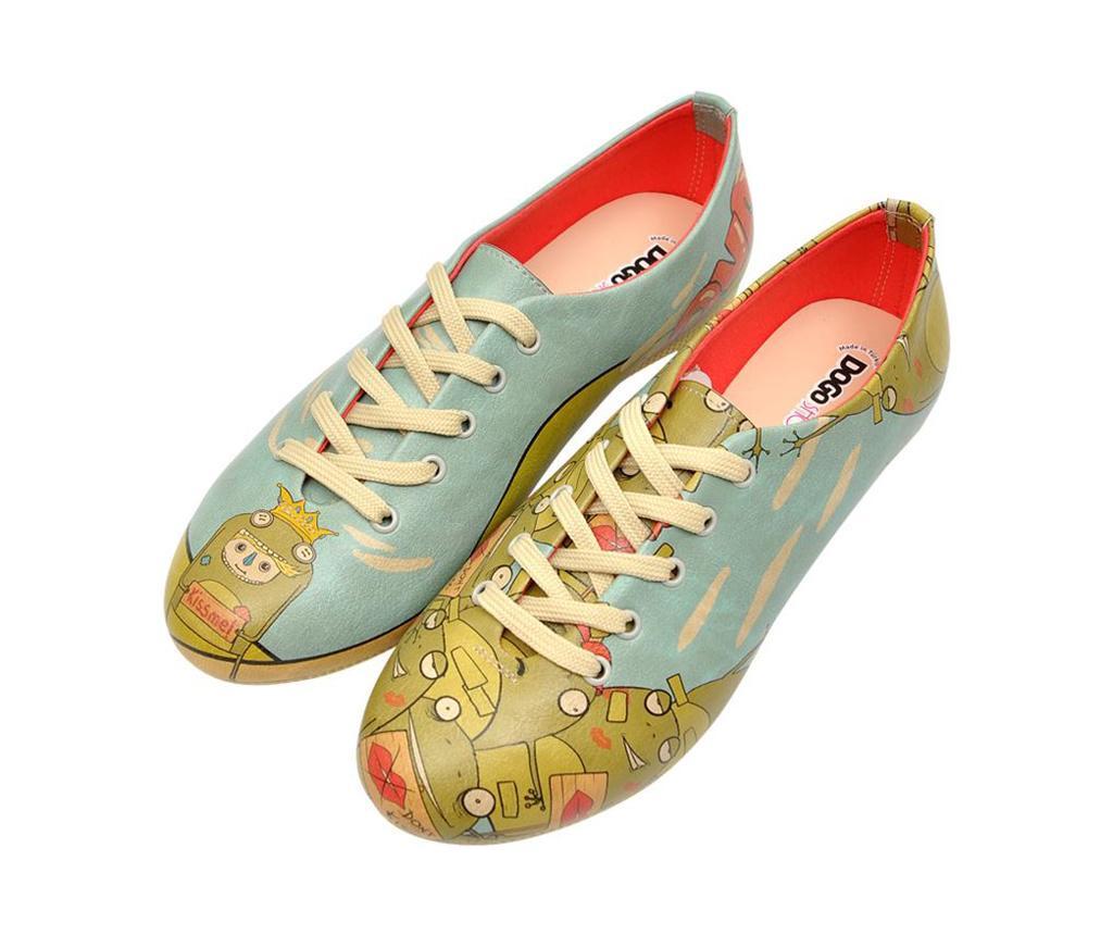 Pantofi dama Kiss Me 36