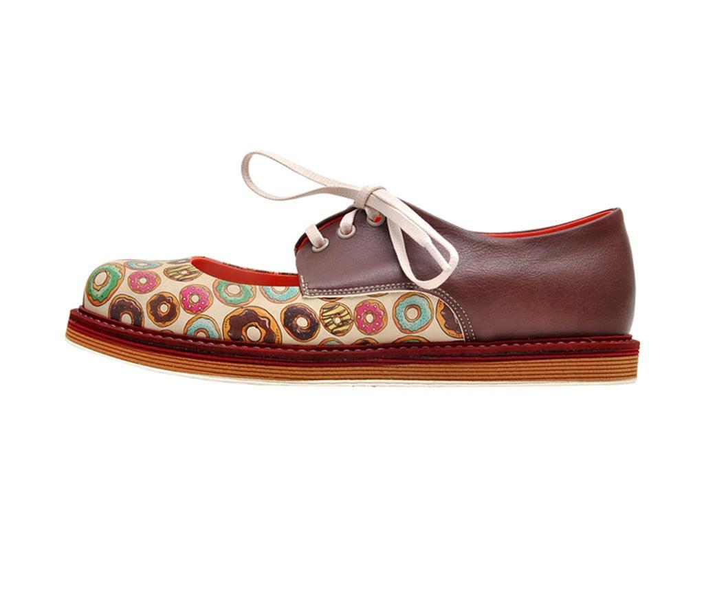 Pantofi dama Donuts Party 36