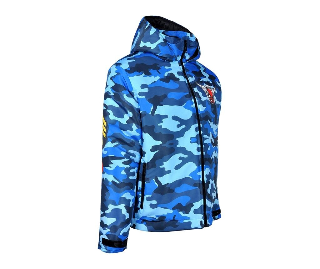 Jacheta unisex Navy Blue S