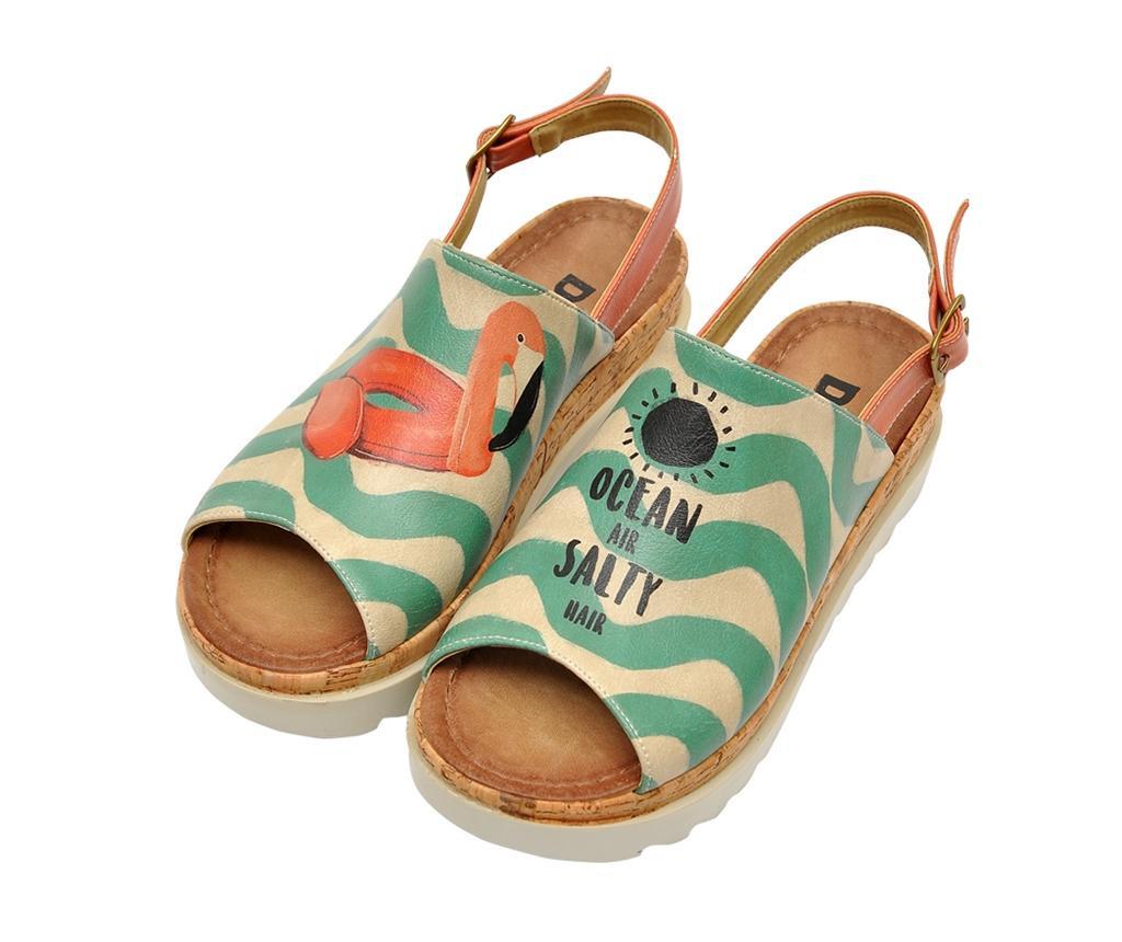Sandale dama Summer Air 36