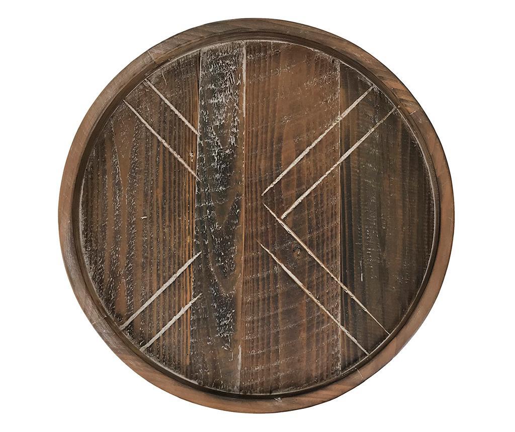 Masuta Round X