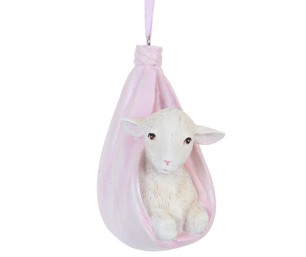 Decoratiune suspendabila Cute Lamb