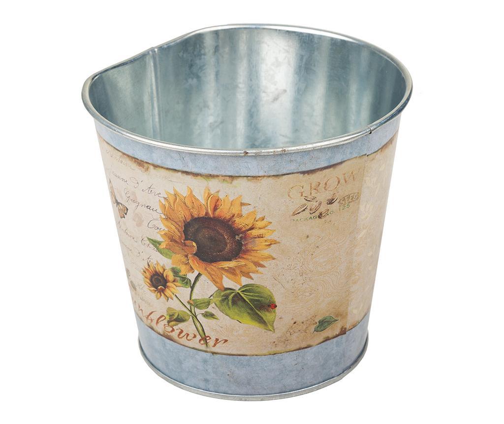 Suport pentru ghiveci Sunflower Butterfly