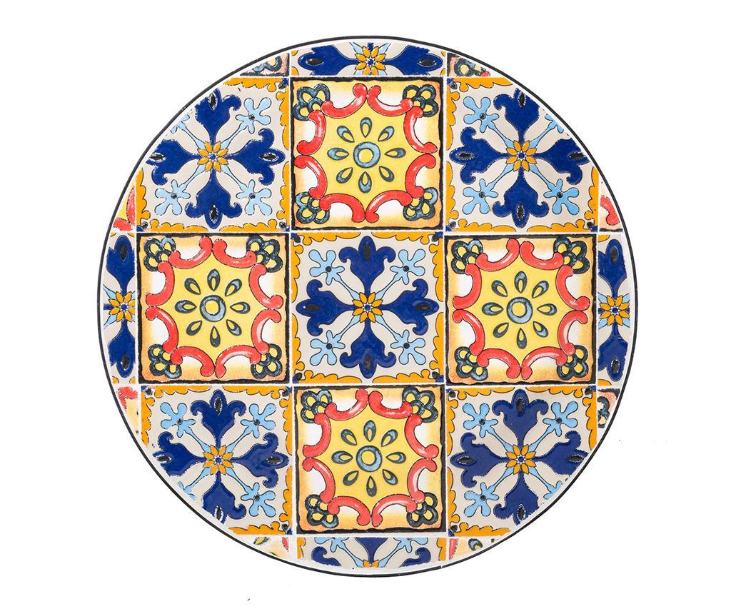 Set 2 stojal za cvetlične lonce Howard Mosaic