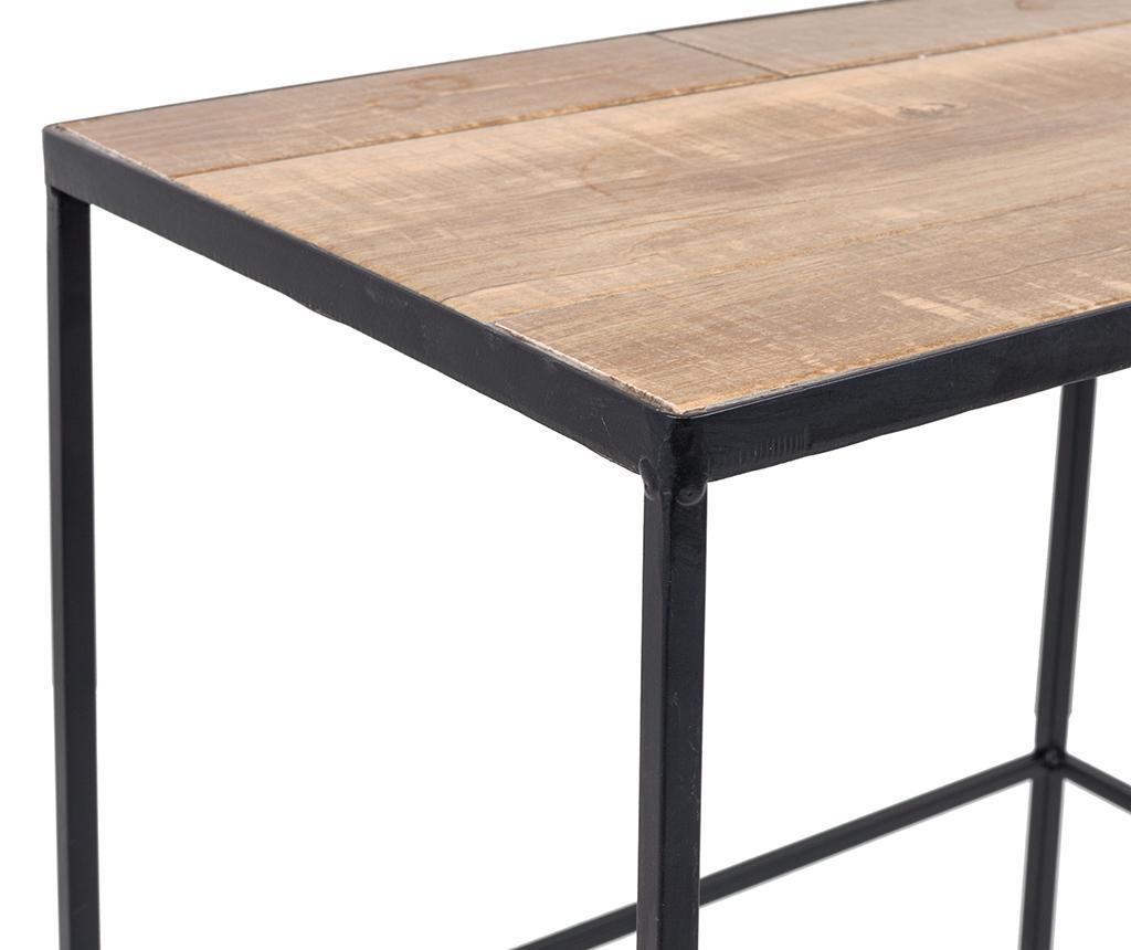 Set 2 stolića za vanjski prostor Henry