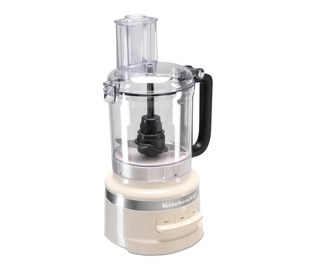 Robot de bucatarie KitchenAid Artisan Cream 2.1 L