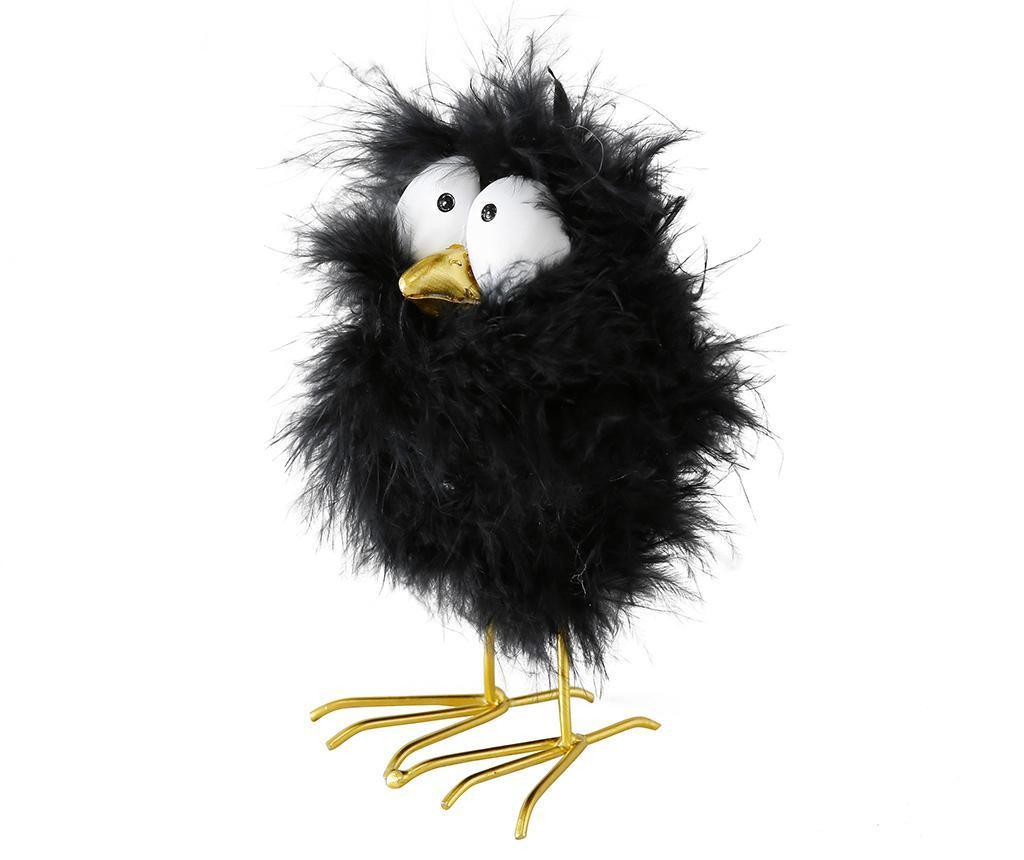 Decoratiune Bird Cozy M