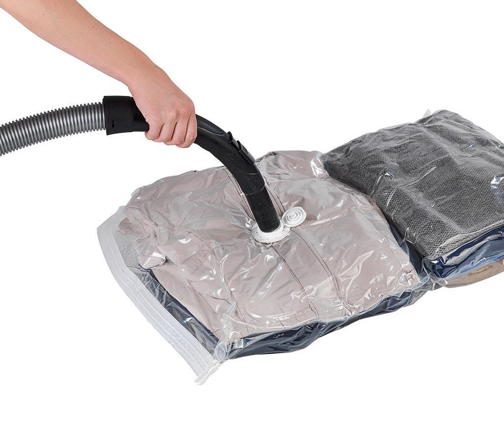 Set  6 saci de vidat Bags