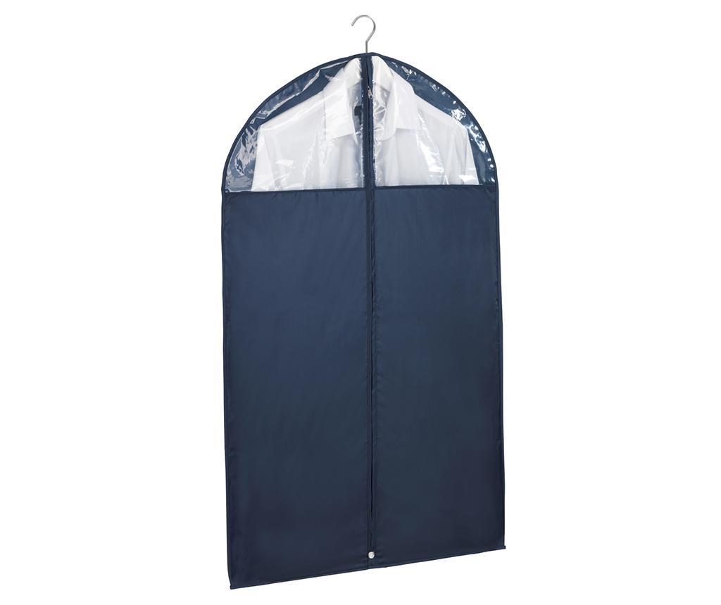 Husa pentru haine Business 60x100 cm