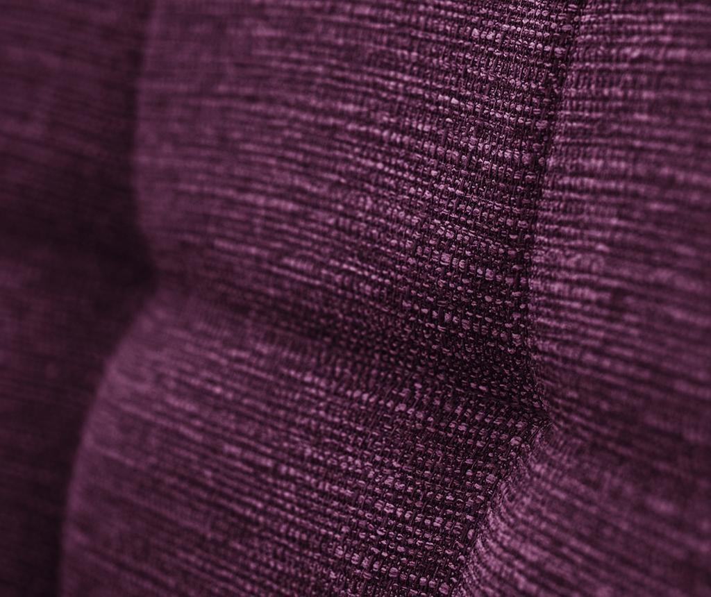 Set 2 scaune Freesia Brown & Purple