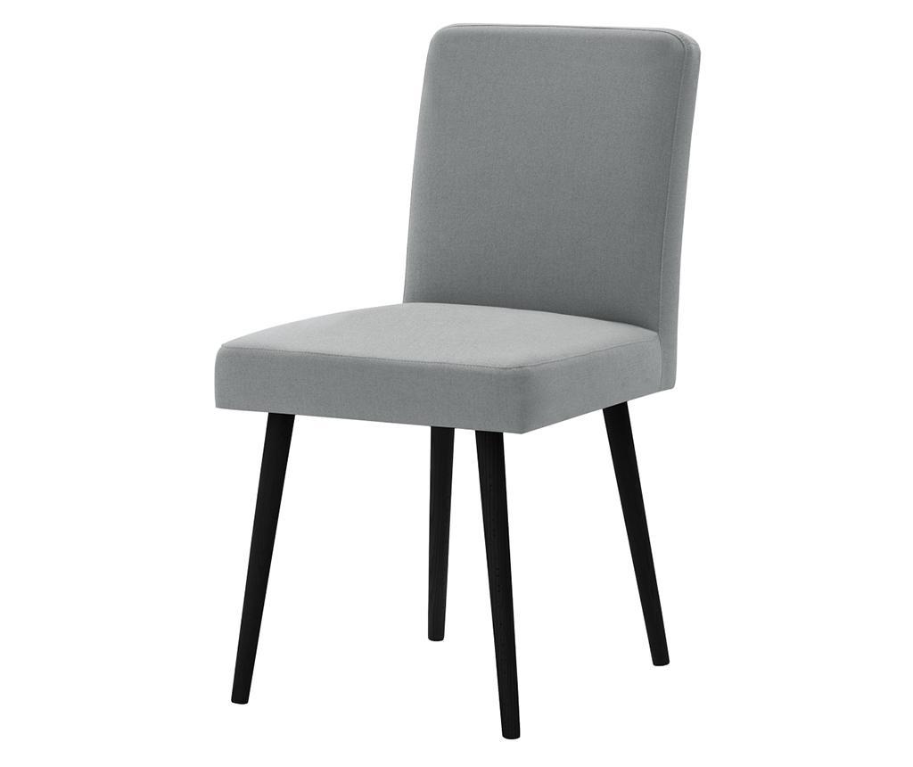 Set 2 scaune Fragrance Black & Mint