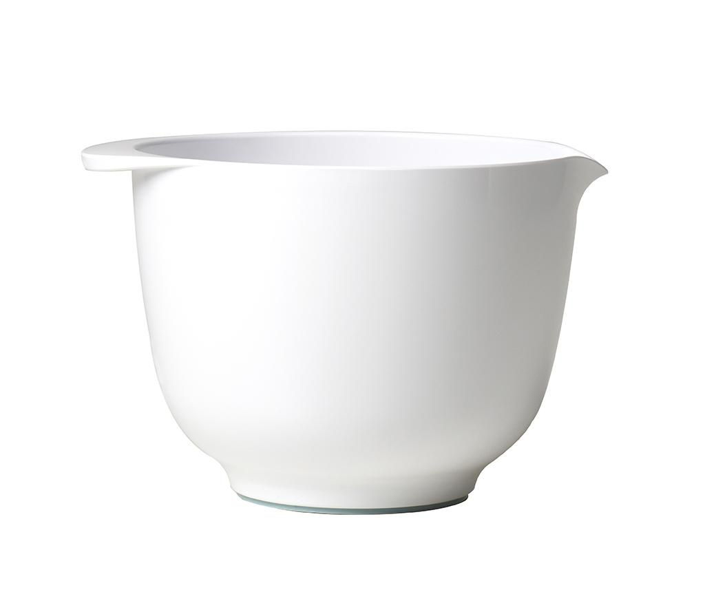 Bol pentru mixer Nordic White 1.5 L