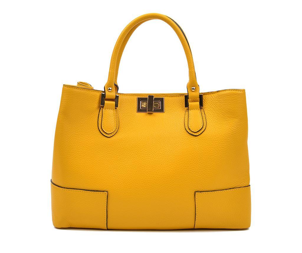 Geanta Shae Yellow