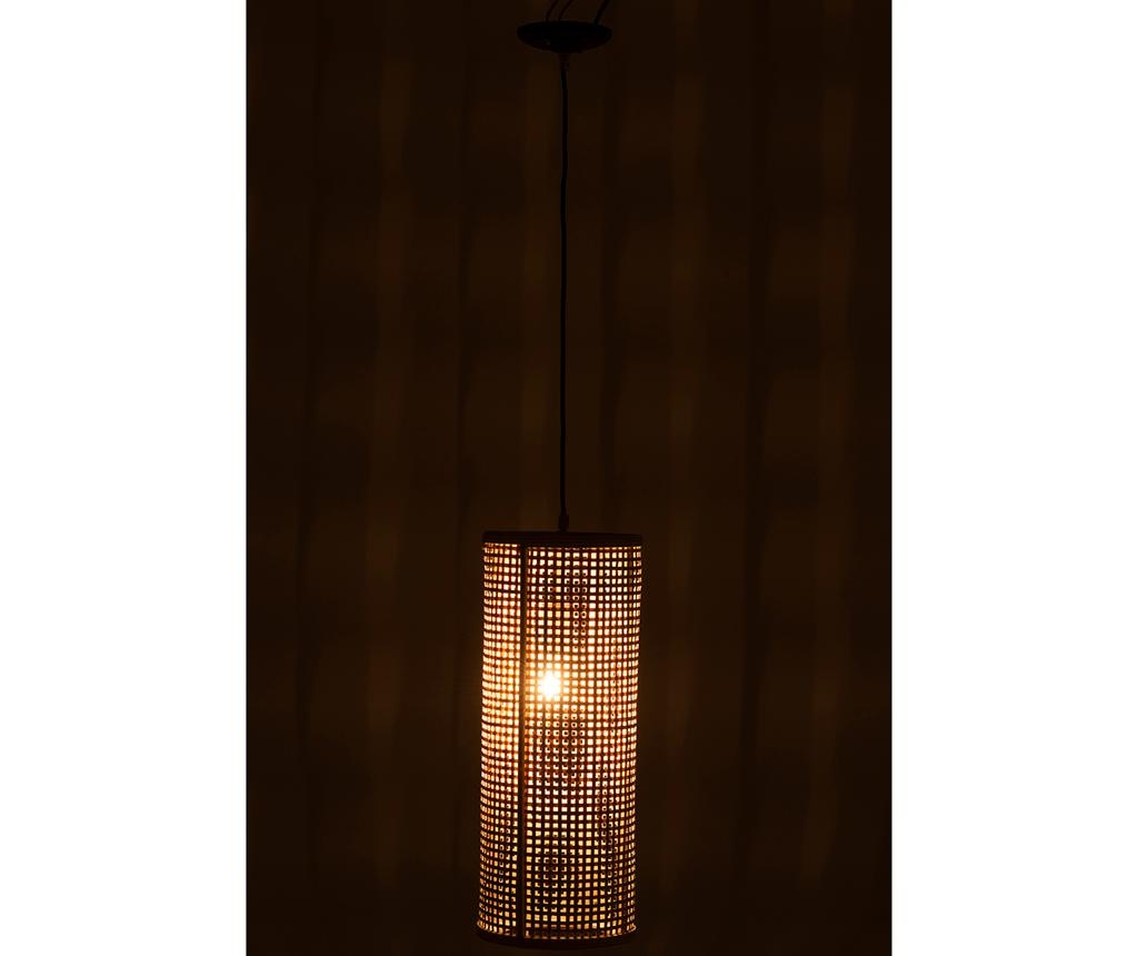 Lustra Grid Bamboo M