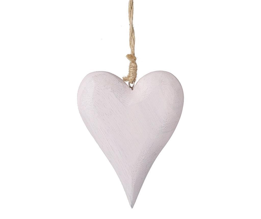 Heart Felfüggeszthető dekoráció