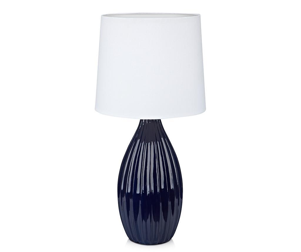Stephani Blue White Lámpa