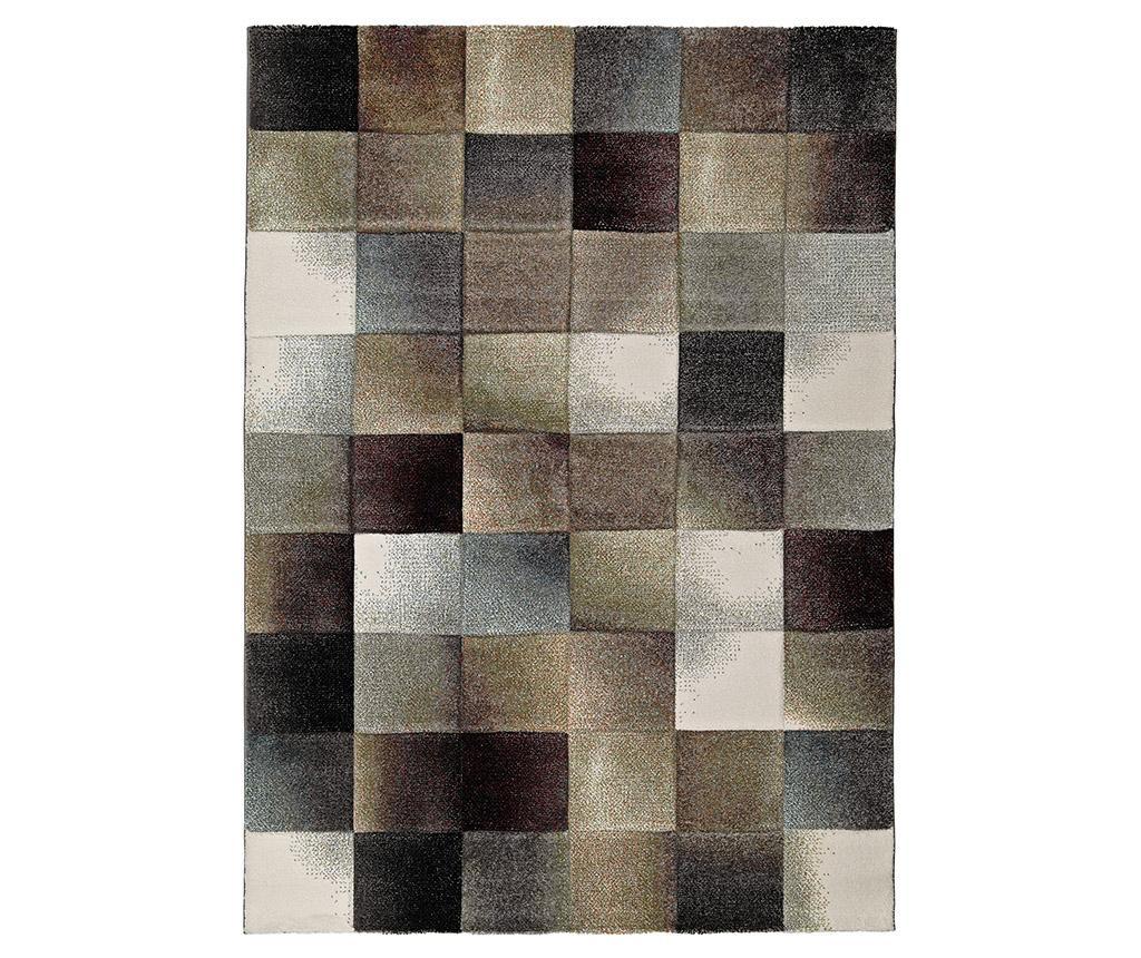 Килим Rubik Grey 140x200 см