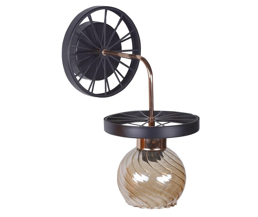 Wheel Classic Fali lámpa