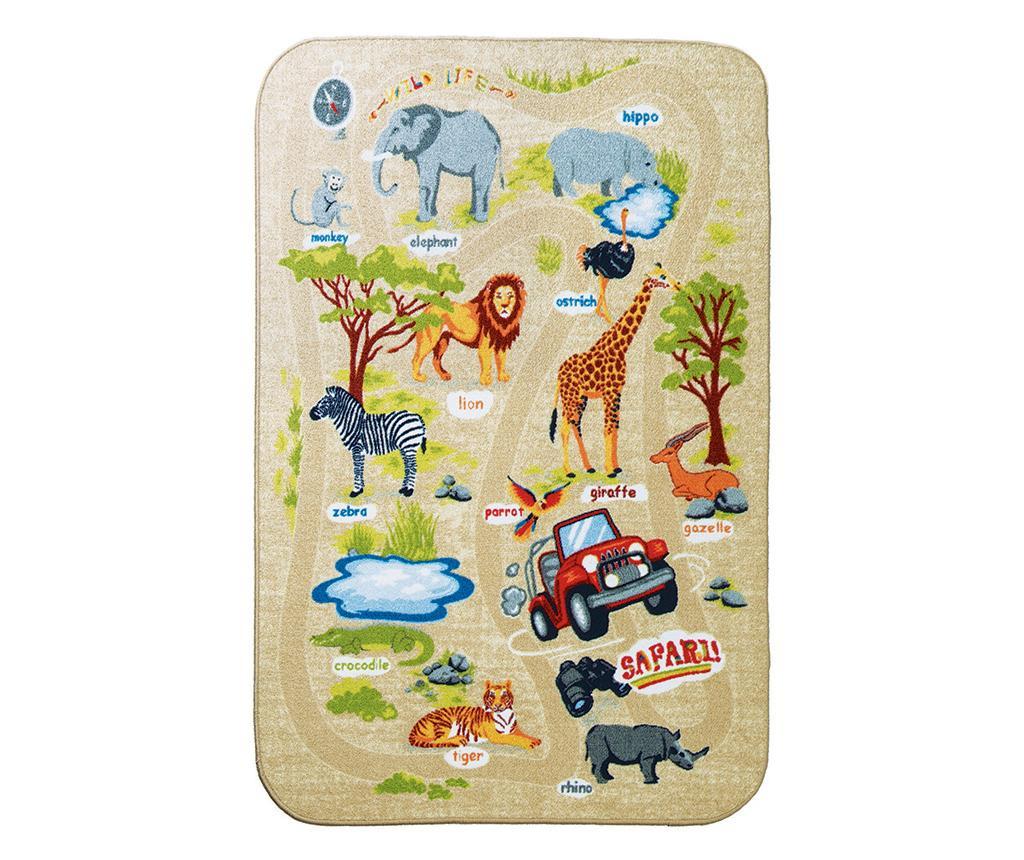 Covor Safari 133x190 cm