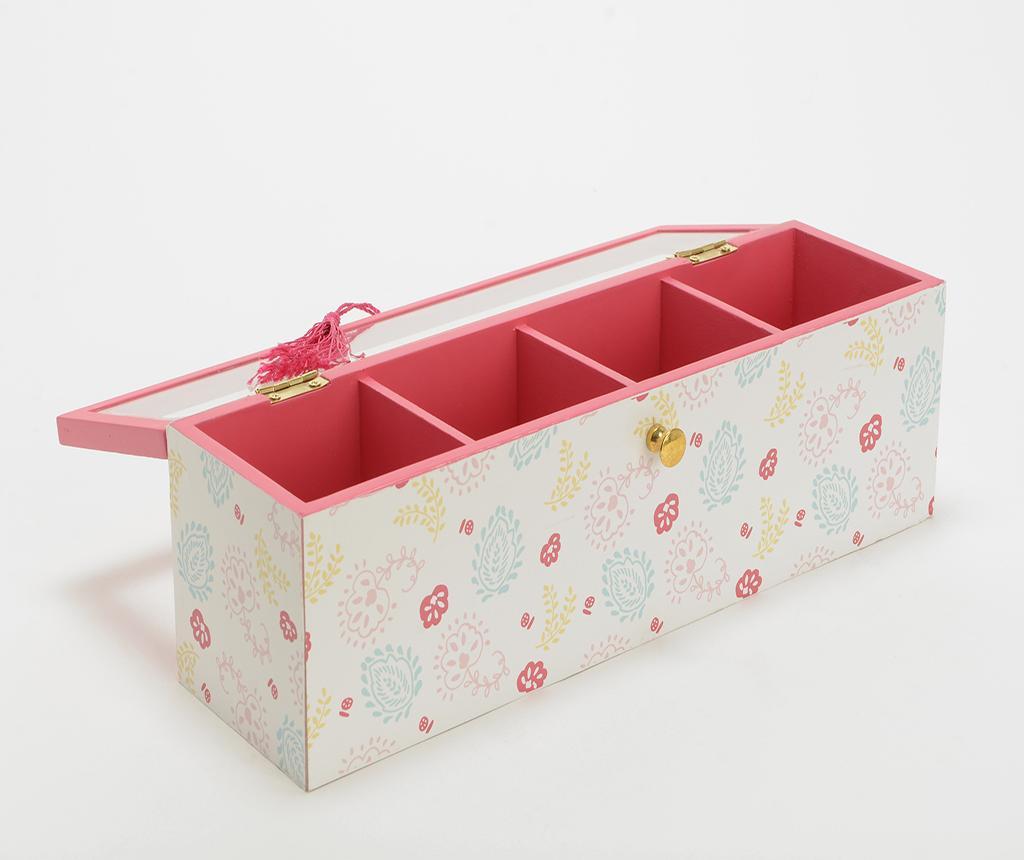 Škatla za čaj Colin