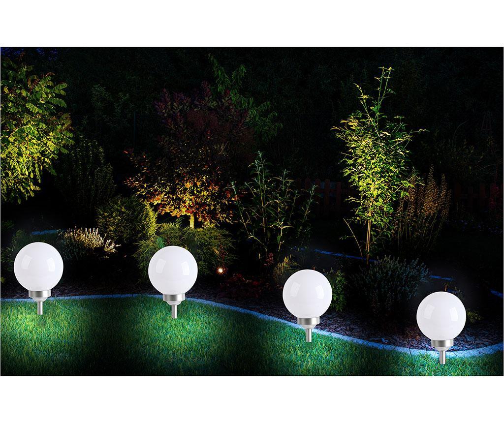Moony 2 db Napelemes lámpa M