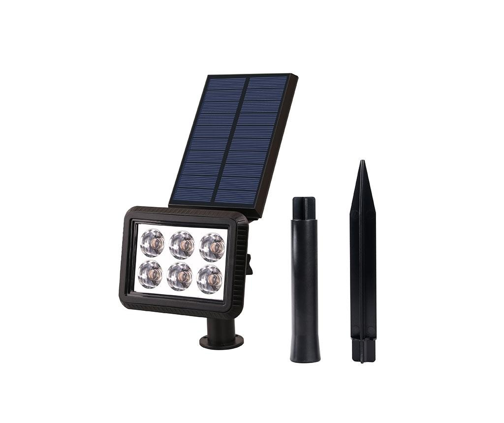 Set 2 lampi solare Squary