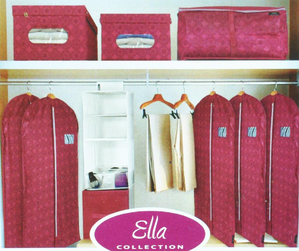 Husa pentru haine Excelsior 60x100 cm