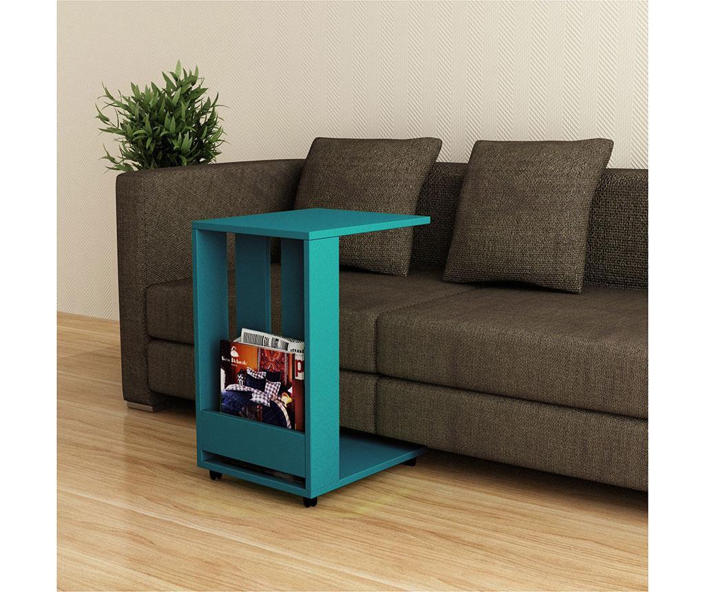Stolić Aly Turquoise