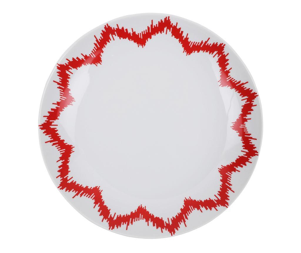 Jídelní souprava, 24 dílů Cherry Lines