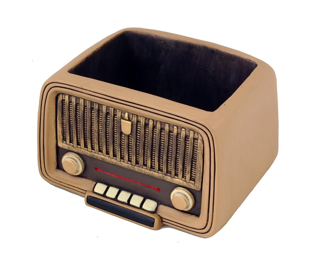 Ghiveci Vintage Radio