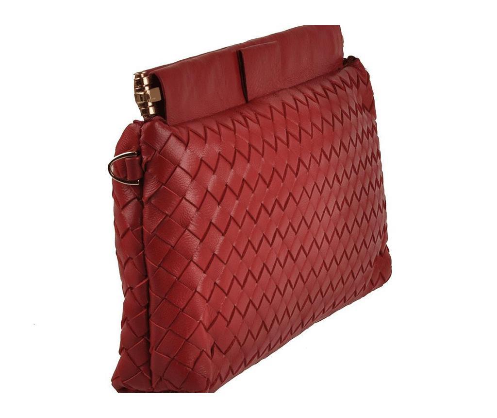 Ženska denarnica Beth Red