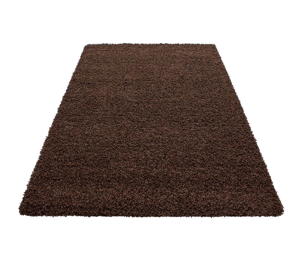 Χαλί Dream Brown 200x290 cm