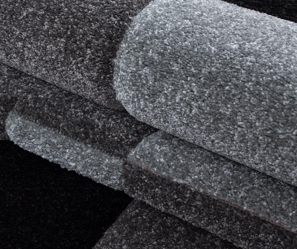 Hawaii Kalen Grey Szőnyeg 160x230 cm