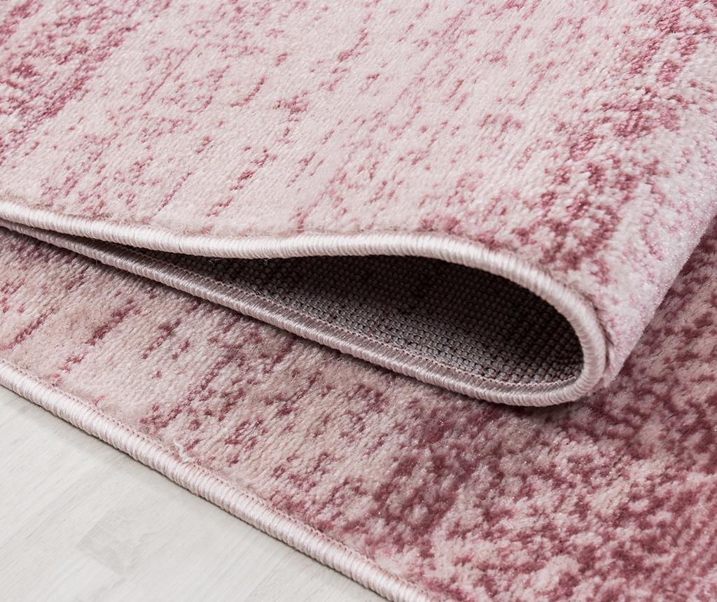 Χαλί Plus Gradient Pink 120x170 cm