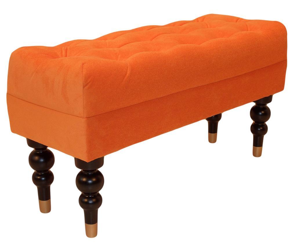 diYana Classic Orange Pad