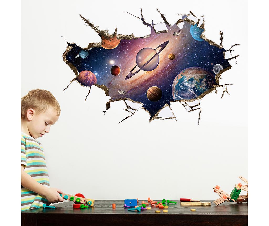 Solar System Matrica