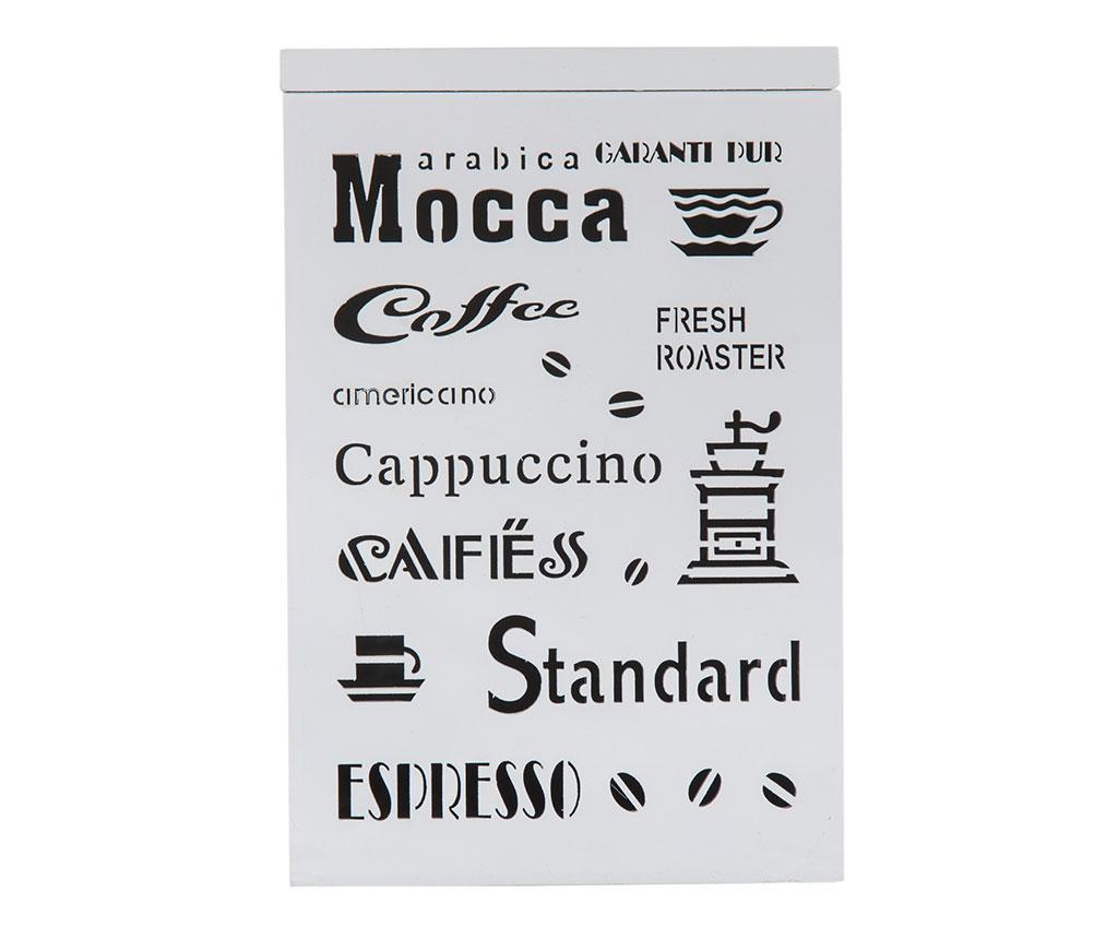 Cutie cu capac Standard Coffee