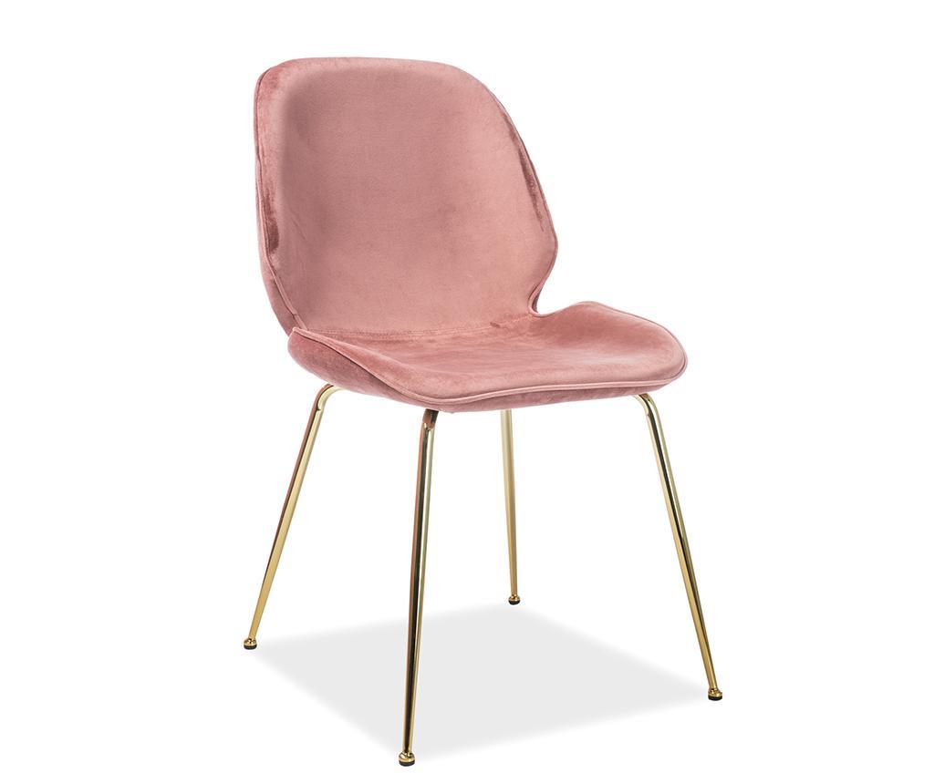 Stolička Divano Pink