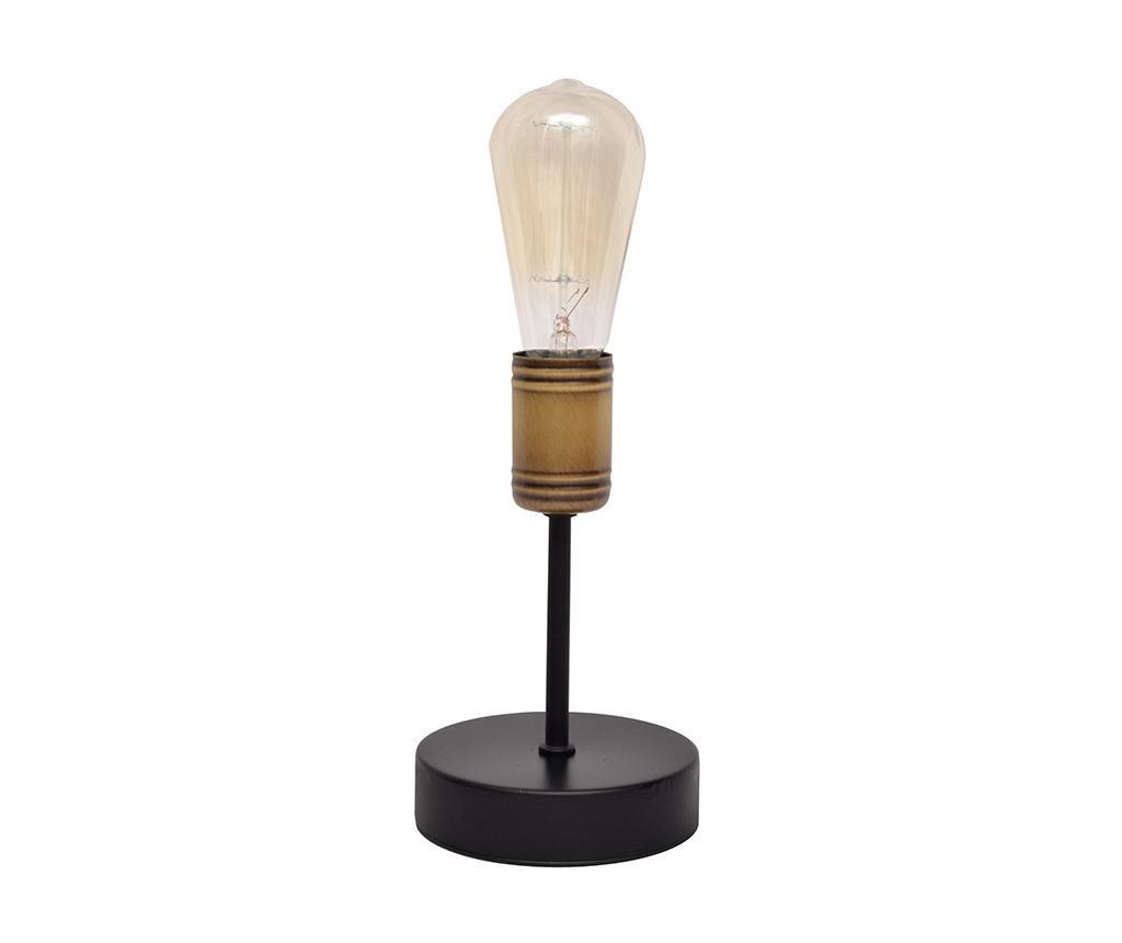 Stolna svjetiljka Tube Matra Black