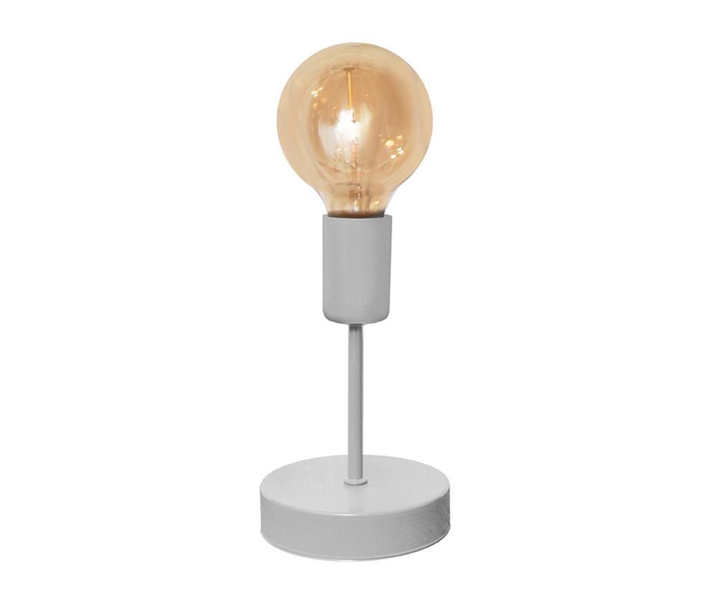 Stolna svjetiljka Tube Grey