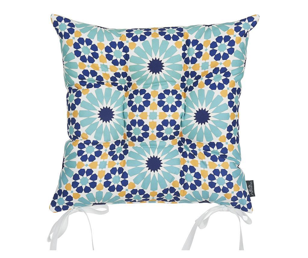 Jastuk za sjedalo Alyson 37x37 cm
