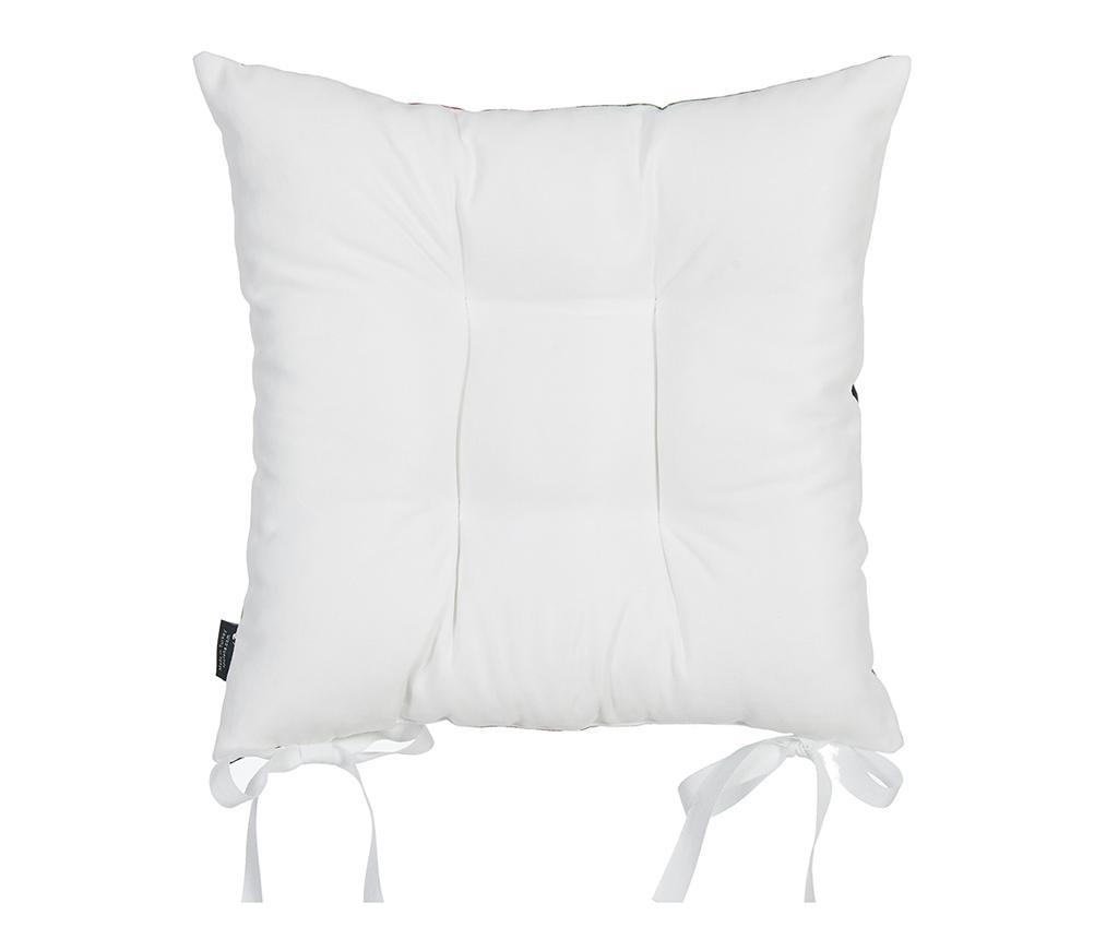 Jastuk za sjedalo Nestor 37x37 cm
