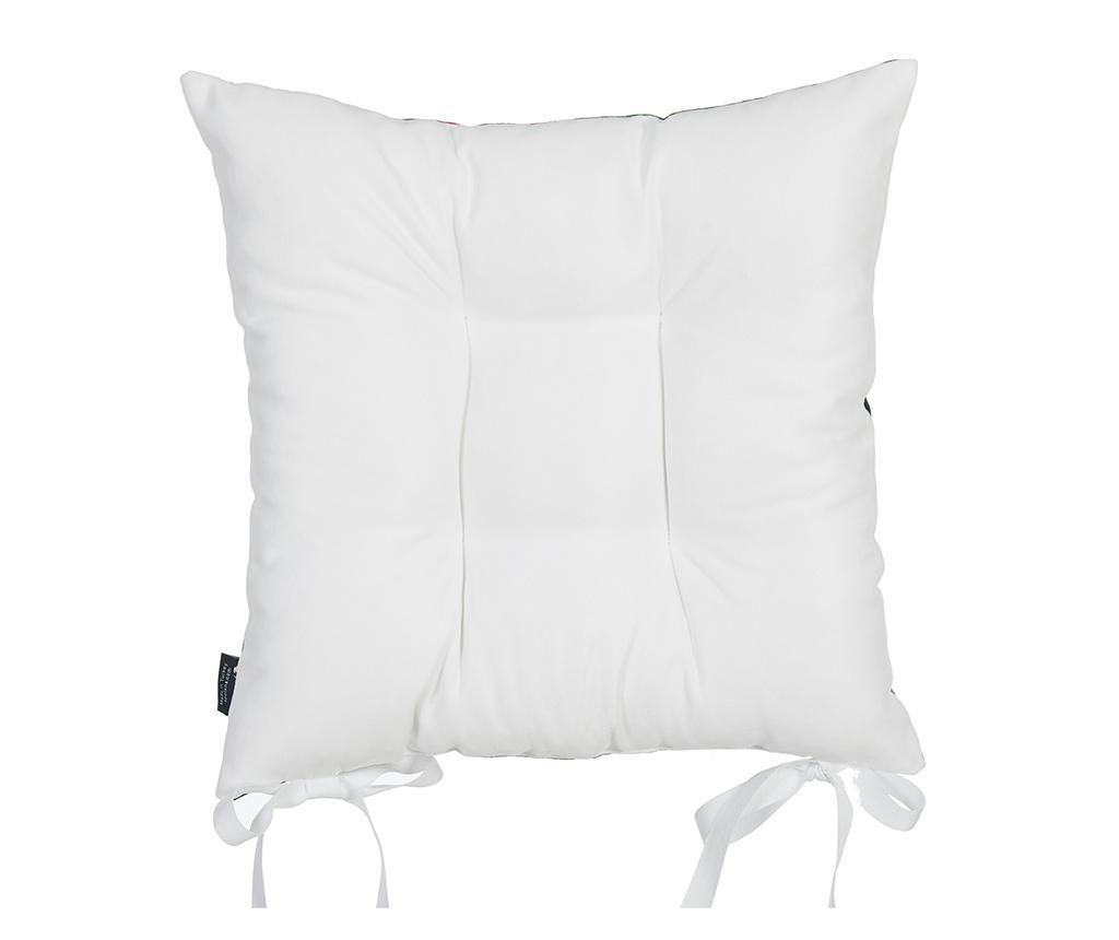 Jastuk za sjedalo Rigel 37x37 cm
