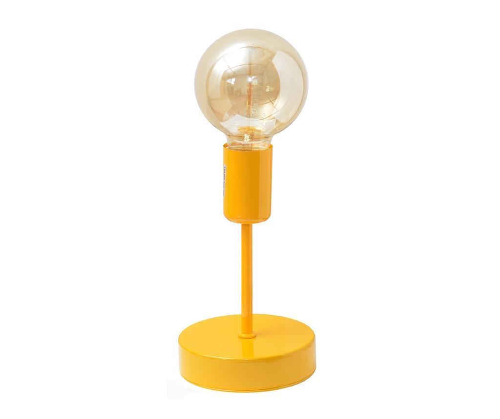 Stolna svjetiljka Tube Orange