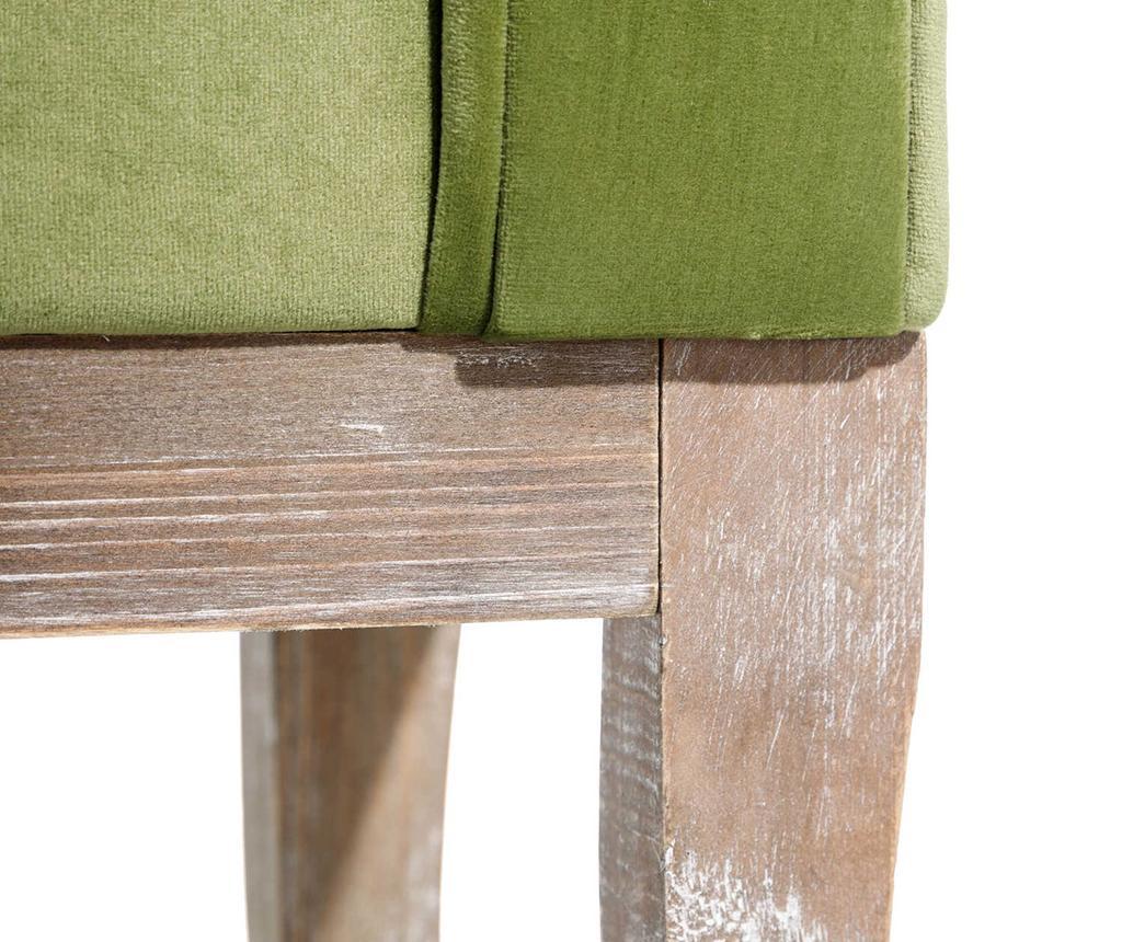 Candace Green Pad