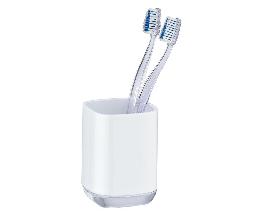 Suport pentru periute de dinti Masone White