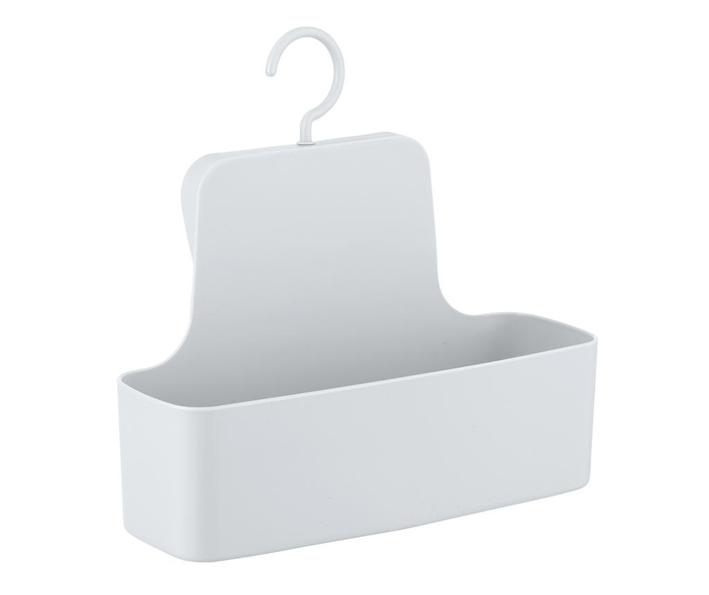 Barcelona White Fürdőszobai kelléktartó