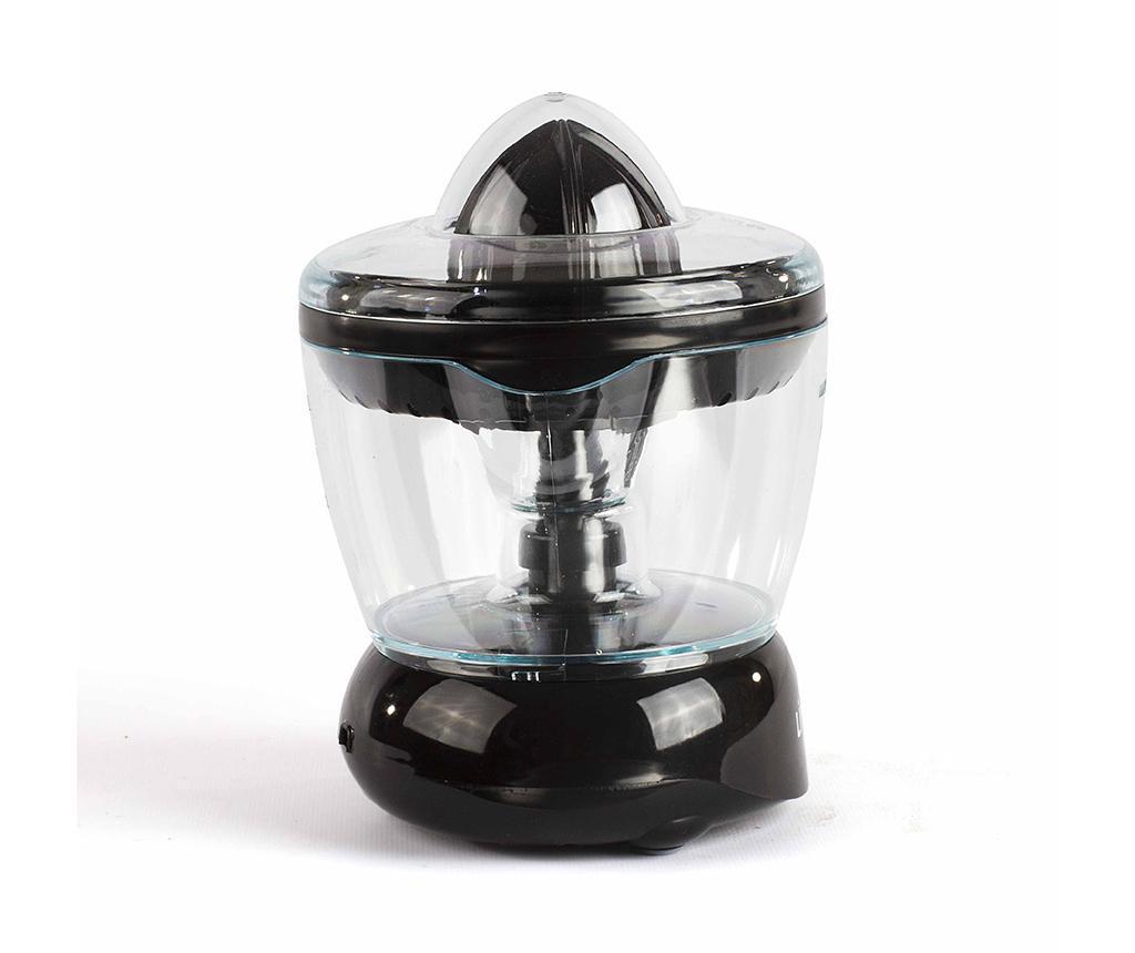 Storcator electric pentru citrice Eris Black 700 ml